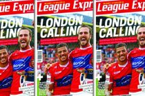 Seven reasons to buy League Express
