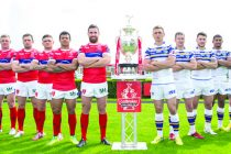 Kelly named in Rovers' Cup Final squad