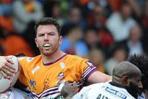 GOSSIP: Wakefield closing in on Batley duo