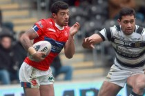 Hull KR will keep faith in Dixon this weekend