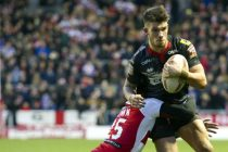 Wigan snatch late victory at Widnes