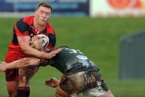 Taylor wins Salford Player of the Year award