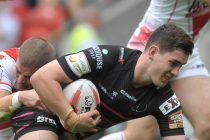 Widnes desperate to keep Whitley