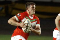 Broken leg overshadows Wales win