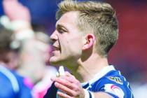 VIDEO: Swinton's Chris Atkin with pass of the season so far?