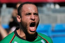 Faal returns to Hunslet