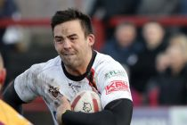 Haggarty joins Red Devils on loan