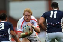Graham says Four Nations could be springboard to World Cup glory