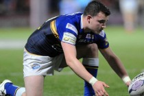 Lilley likely to get nod for Leeds again on Saturday