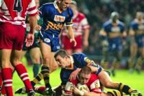 Throwback Thursday: 1998 Super League Grand Final