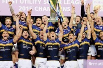 Leeds Rhinos changing lives through sport