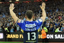 Sinfield gets SPOTY backing from RL legend Edwards