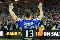 Sinfield urges Rhinos fans to keep the faith in 2016