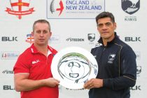 Test Match One – England vs New Zealand preview