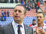 Key Catalans trio return as Mortimer set for Leigh debut