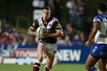 Devils set sights on Burgess