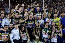 NRL secure $1.8 BILLION broadcast deal