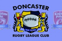 Doncaster sign Dewsbury duo on loan