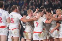 England name six debutants in Wayne Bennett's first squad