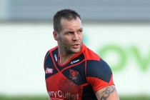 Featherstone boost squad with Griffin