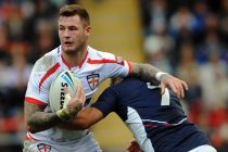 Castleford trio make England train-on squad