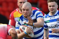 Double injury boost for Halifax ahead of Dewsbury clash