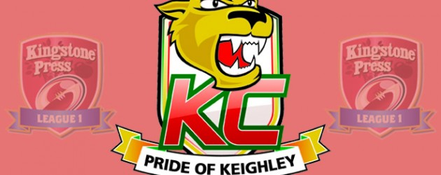 Late winner secures Keighley victory at Summer Bash