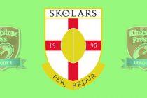Coleman signs brother Jy-mel at Skolars