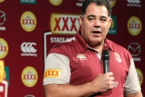 Daley would not swap ideas with Meninga in Kangaroos role