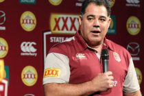 Meninga to rotate Australian squad for opener against Scotland