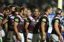 Manly recover to beat the Warriors in Perth