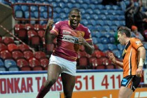 McGillvary reveals his pride in Batley's achievements