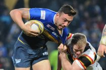 Bradford Bulls confirm signing of Elliot Minchella on two-year deal