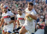 Bradford hooker Moore facing four further charges