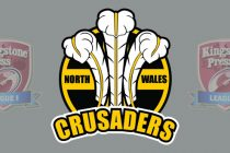 WATCH: North Wales Crusaders score incredible try against Newcastle