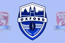 Oxford swoop for Canturbury