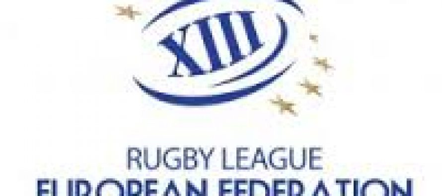 Rugby League Norge Completes Coach Activity