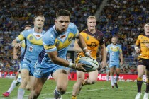 Titans star has contract forged by club
