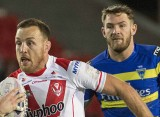 Roby ruled out of Saints' trip to Salford