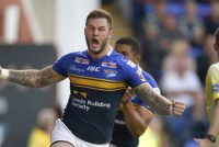 Hardaker could make NRL debut this weekend