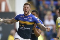 Zak Hardaker transfer listed by Leeds Rhinos