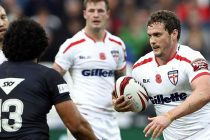 Wigan unsure on O'Loughlin's England availability