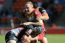 Fax confirm Smeaton and Bennion