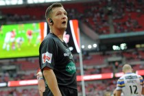 Thaler to officiate Featherstone's game with Bradford
