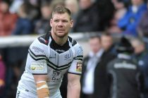 Leigh sign Tickle from Castleford