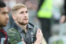 VIDEO: Tomkins backs Tierney to shine