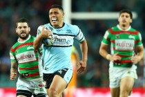 Wildcats sign Australian international Tupou