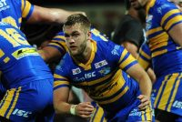 Dewsbury start recruitment with five new signings