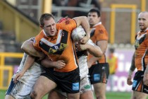 Wheeldon targets Super League with Eagles
