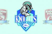 York City Knights to fold as a club